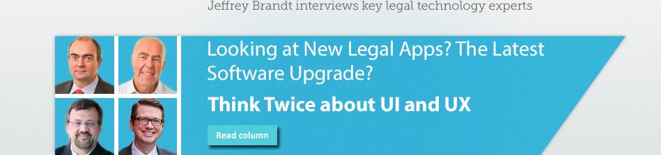 Spotlight UI - UX