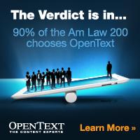 OpenText Square ad