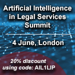 MP - AI in Legal Services Summit