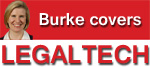 Burke covers LegalTech