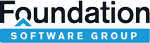 Foundation Software logo