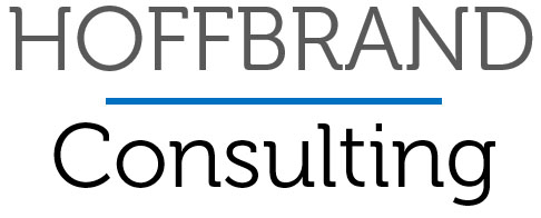 Hoffbrand Consulting logo