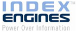 Index Engines logo