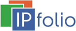 IP Folio logo