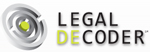 Legal Decoder logo