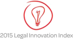 Legal Innovation Index logo