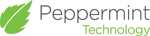 Peppermint logo