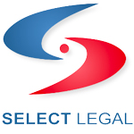 Select Legal logo