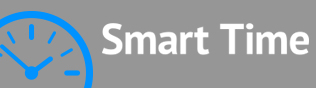 Smart Time Apps logo