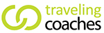 Traveling Coaches logo