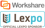 Workshare Lexpo logo